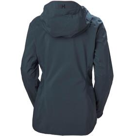 Helly Hansen Odin Mountain 3L Shell Jacket Women, slate